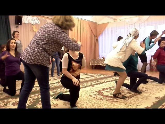 Семинар Бурениной в Казани ч 10 24 ноября 2015 г 20151124 145645