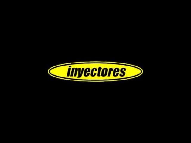Inyectores - Bombardero (lyrics - con letra)