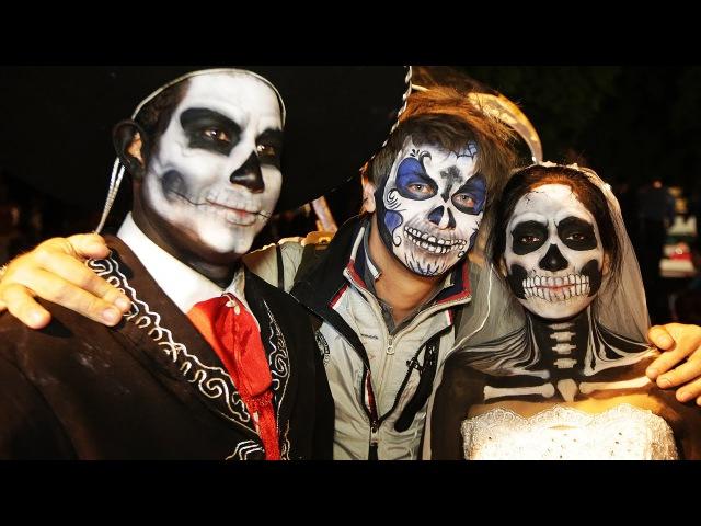 Латинская Америка Знакомство с Мексикой Мир Наизнанку 6 серия 6 сезон