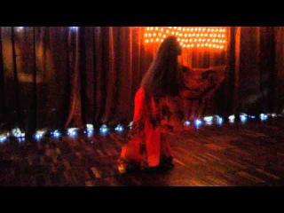 Театр-студия восточного танца Хайат 8 лет. Халиджи