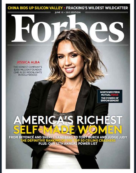 Forbes USA - 15 June 2015 2