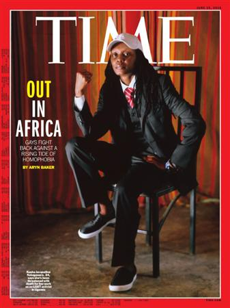 Time Europe - 15 June 2015