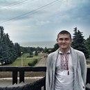 Фотоальбом Антона Шерстюка