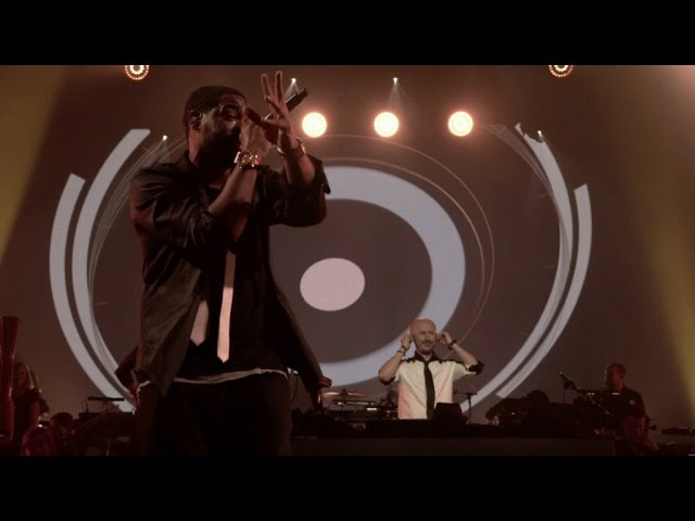 Wax Tailor B Boy Phonovisions Symphonic Version