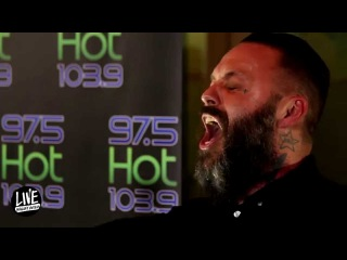 Justin Furstenfeld - Fear  (acoustic( (Live at Aloft in Tempe) HD