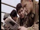 Band of Brothers - It seems that the Germans are bad