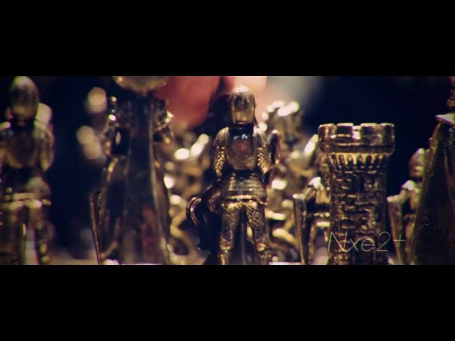 PLAYMEN - Fallin ft. Demy | Official Video Clip | Radio Edit
