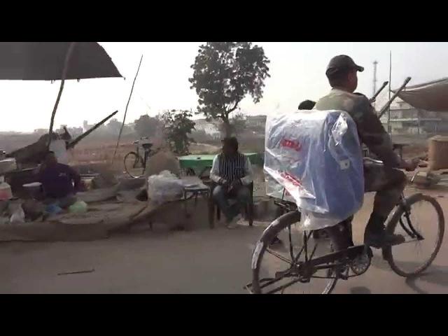 Жизнь в Индии 1 Ох уж эта Индия или бытие определяет сознание Приветствуем город Мирут