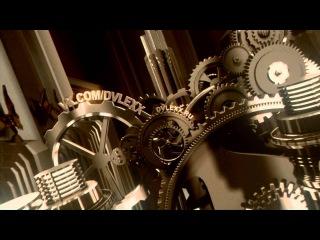 Создание 3D видео заставки в стиле голливудской кинокомпании Lionsgate для раскрутки и пиара.