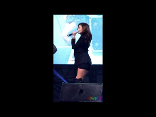 [FANCAM:PERF]  131025 NS Yoon G -  I Got You