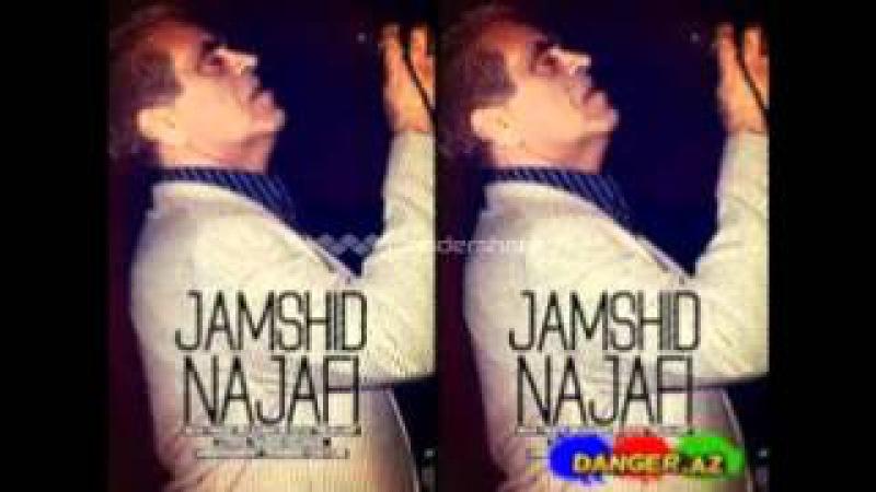Jamshid Najafi - Geceler Sensiz 2014