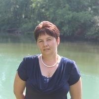 Миронова Ольга (Симанова)