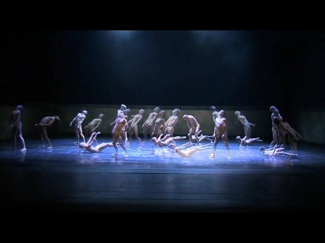 Le sacre du printemps by Edward Clug with Maribor Ballet - premiere 13. 4. 2012