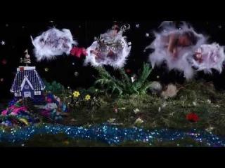 Lena Kaufman feat Shura bi-2 / Лена Кауфман и Шура би-2   (LULLABY /КОЛЫБЕЛЬНАЯ)