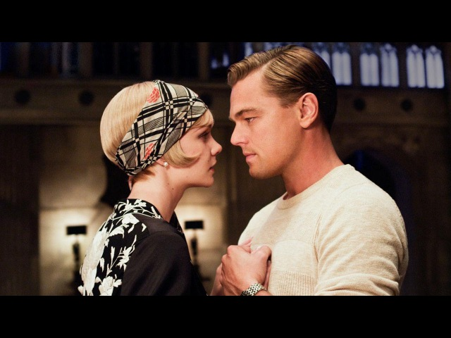 The Great Gatsby Young and Beautiful Music Video