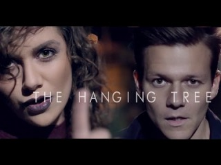 The Hanging Tree (Original Hunger Games Remix) - Tyler Ward & Alyson Stoner - Official Music Video
