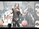 The Misfits en Minneapolis 11.11.1997