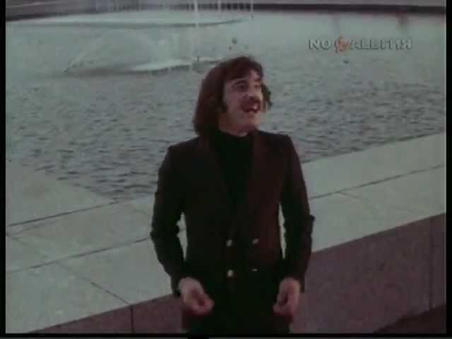 Михаил Боярский - Лето без тебя как зима (1979)
