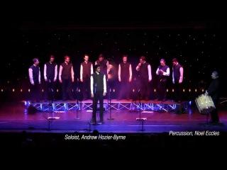 """ANÚNA : """"La Chanson de Mardi Gras"""" (feat. Andrew Hozier Byrne)"""