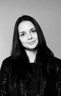 Анастасия Кузовенкова