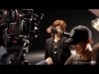 U-KISS(유키스) - '내 여자야(She's Mine) MV 메이킹필름(MV Making Film)
