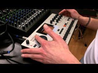 9 Drum Machines: Roland, MFB, Nord, BKE, Elektron, Korg, TipTop Audio