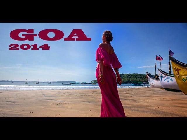 ГОА, Индия, октябрь 2014, видеосъемка Vinkstudio