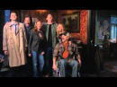 Сверхъестественное Приколы со съемок 5 сезона