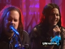 Korn Amy Lee Freak On A Leash Live At MTV Unplugged 2006