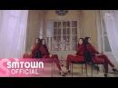 Red Velvet 레드벨벳 Be Natural feat. SR14B TAEYONG 태용 MV