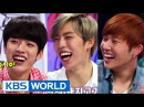 Hello Counselor - Sungkyu, Dongwoo, Seongyeol of INFINITE (2014.06.23)