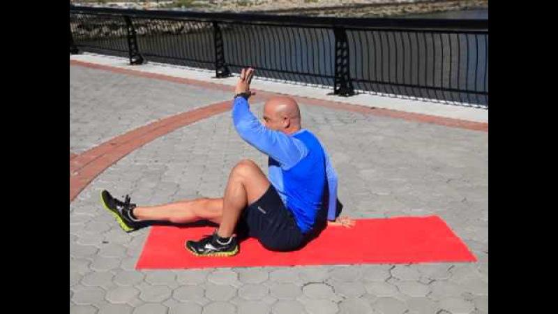 Three Alternate Ab Exercises