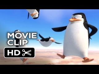 Пингвины Мадагаскара | Отрывок: I Make My Own Options