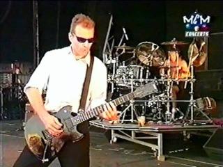 Faith No More - Phoenix Festival '97 [Full Show]