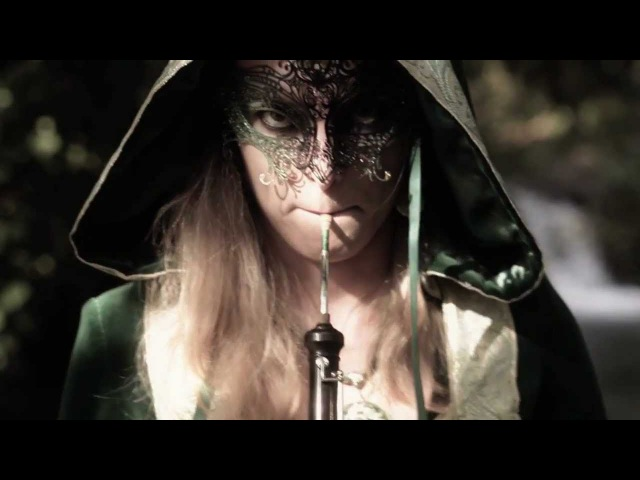GREEN CLOUDS Trance Celtica official videoclip