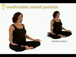 Episode 28_ Prenatal Yoga #1