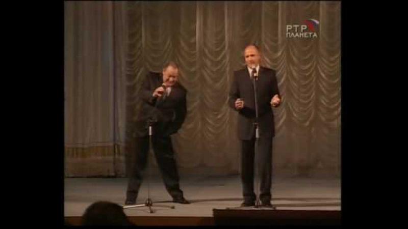 Игорь Маменко Н Лукинский Анекдот для разных людей