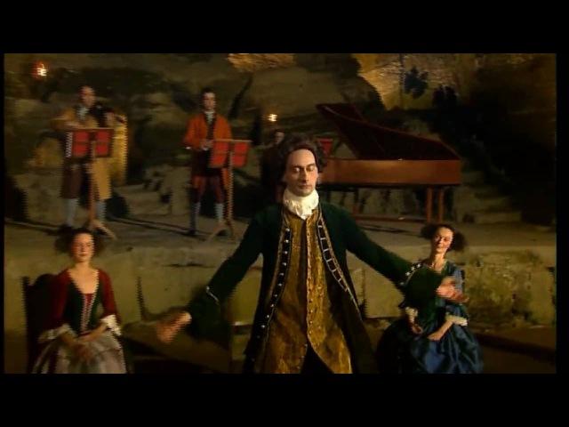 Baroque Dance Sarabande Il Giardino Armonico