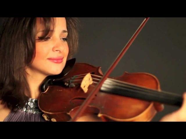 Abdel Halim Hafez Bahlam beek Violin cover