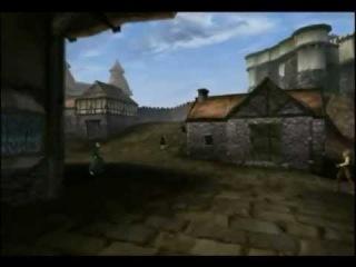 The Elder Scrolls III: Morrowind Trailer