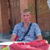 Максим Финогенов
