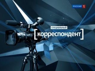 Специальный корреспондент. Преступления без наказаний. Борис Соболев (2011)