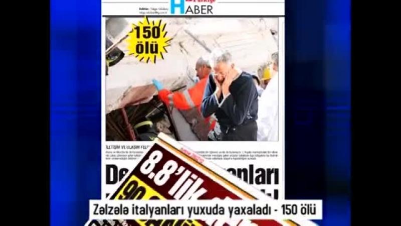 BAŞ VERMİŞ QİYAMƏT ƏLAMƏTLƏRİNDƏN BƏZİLƏRİ - 1-ci hissə.mp4