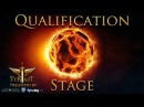 WiC Tournament - Qualifications | OCC vs ZxT | Game 3