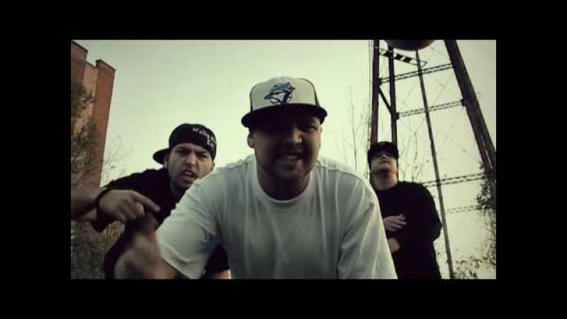 Snowgoons ft Lord Lhus Savage Brothers - Who Are You (OFFICIAL VIDEO)