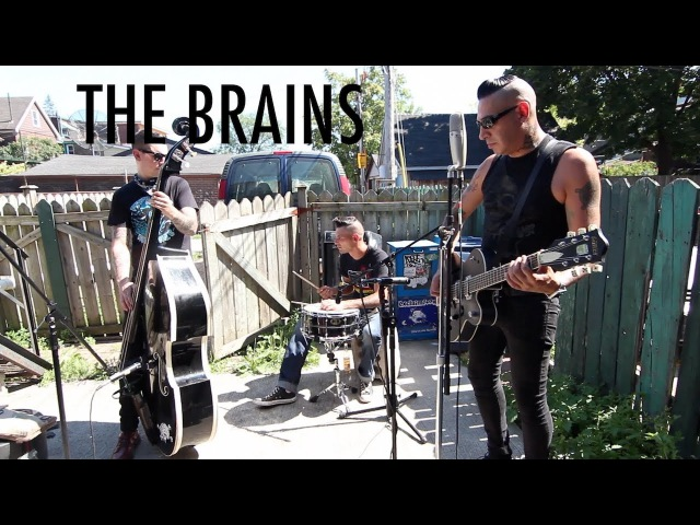 The Brains - Misery (Acoustic) | No Future