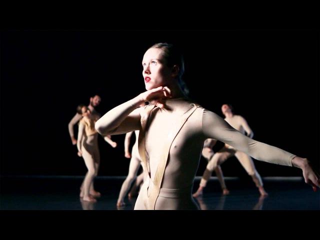House by Sharon Eyal and Gai Behar Batsheva Dance Company