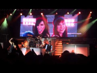 """Skillet - """"Circus for a Psycho"""" at Summerfest, July 4th, 2013 (HD Quality)"""