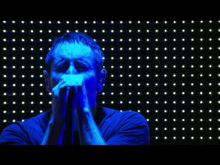 Nine inch nails hurt (live in los angeles|)