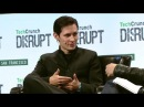 Pavel Durov of Telegram WhatsApp Sucks